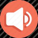 audio, sound, ui, volume, multimedia, music