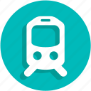 train, transport, travel, ui icon