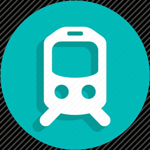train, transport, travel, ui icon