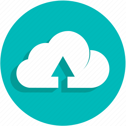 cloud, files, icloud, ui, upload icon