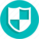 brand protection, defence, firewall, protect, schield, security, ui icon