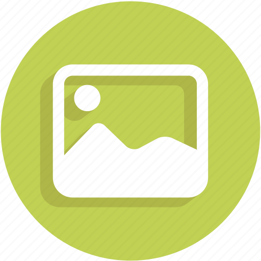 content, gallery, image, photo, photography, picture, ui icon