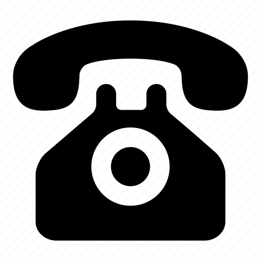 old typical phone, phone, phonecall, technology, telephone, vintage icon