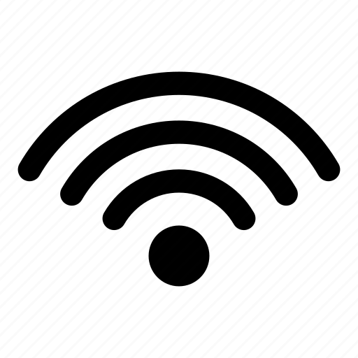 connection, interface, internet, signals, wi fi, wifi icon