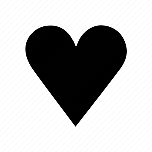favourite, heart, like, love, passion icon