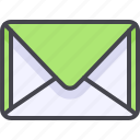 email, envelope, mail, message