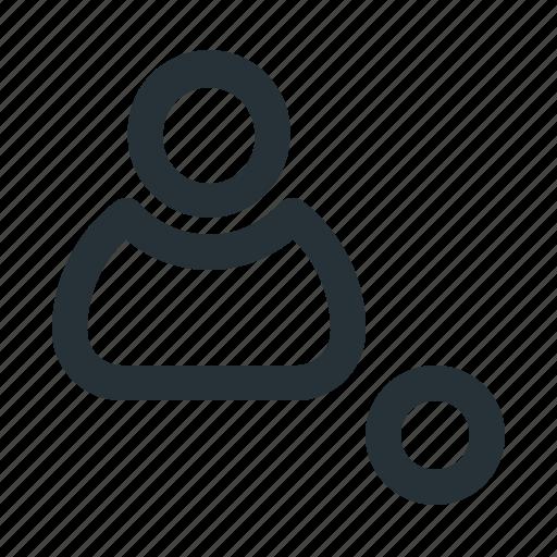 Avatar, interface, online, profile, status, user, website icon - Download on Iconfinder