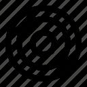 app, spot, target, ui icon