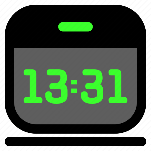 clock, time, ui icon