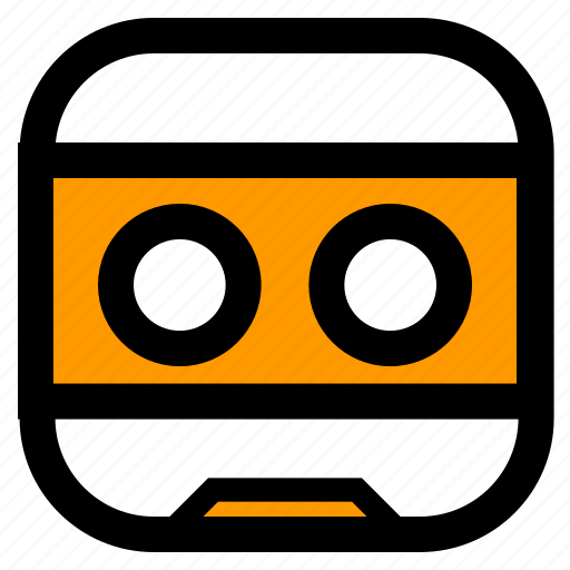 cassette, music, song, ui icon