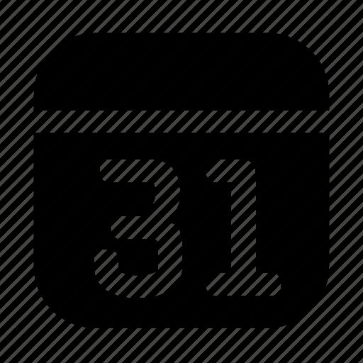 callendar, date, ui icon