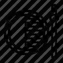 shadow, ui, contrast, edit tools icon