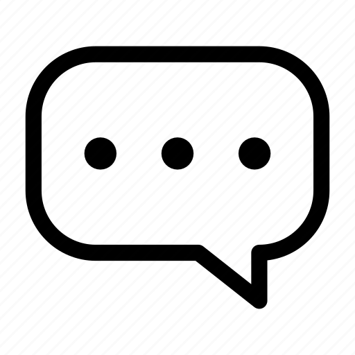 bubble, chat, dialogue, discussions, forum, speech, word icon