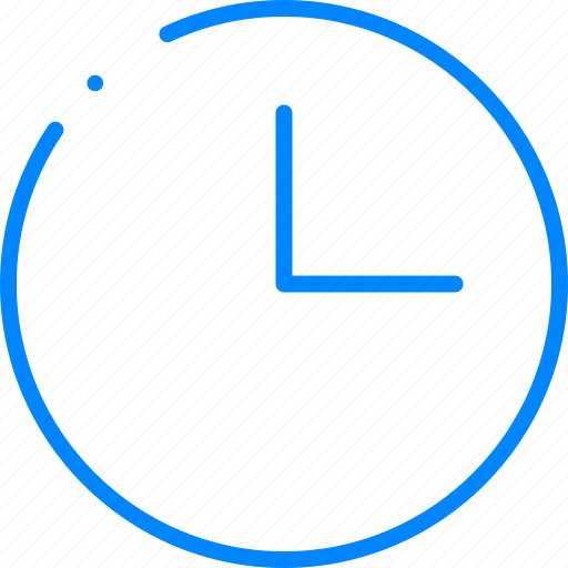 Clock, alarm, time, timer, watch icon - Download on Iconfinder