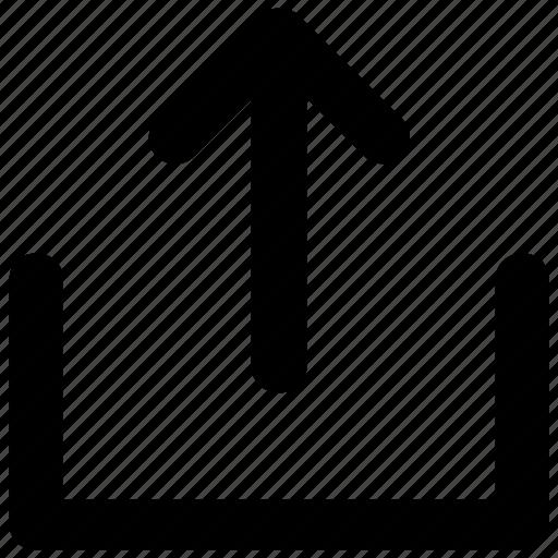 file upload, send, up arrow, upload, upload files icon