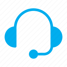 audio, headphone, interface, solid, ui, user icon