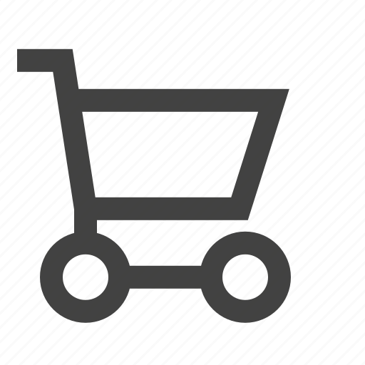 buy, cart, ecommerce, shop, shopping, store, trolley icon