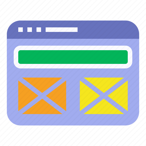 Prototype, usability, wireframe icon - Download on Iconfinder