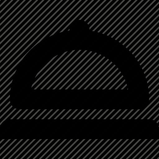 Bell, hotel, lobbi, service icon - Download on Iconfinder