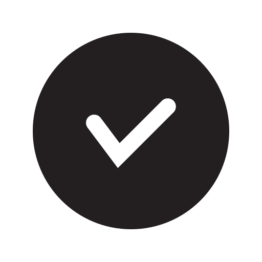 Accept, approve, done, mobile, ui, check, interface icon - Free download