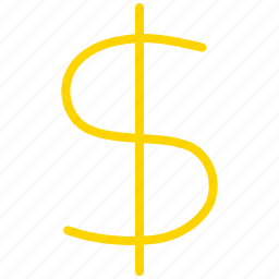 currency, dollar, ecommerce, finance, financial, money, price icon
