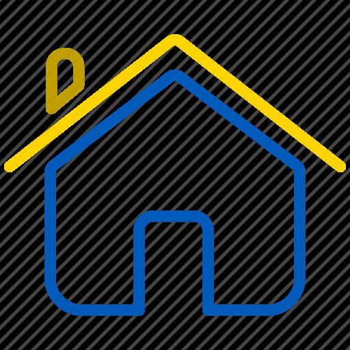 apartment, fatherland, hata, home, house, motherland, ukraine, ukrainian icon