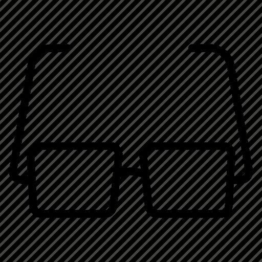 construction, eyewear, glasses, goggles, safety icon