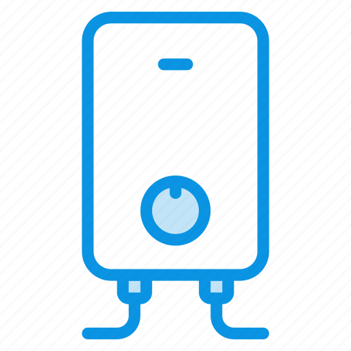 boiler, heater icon