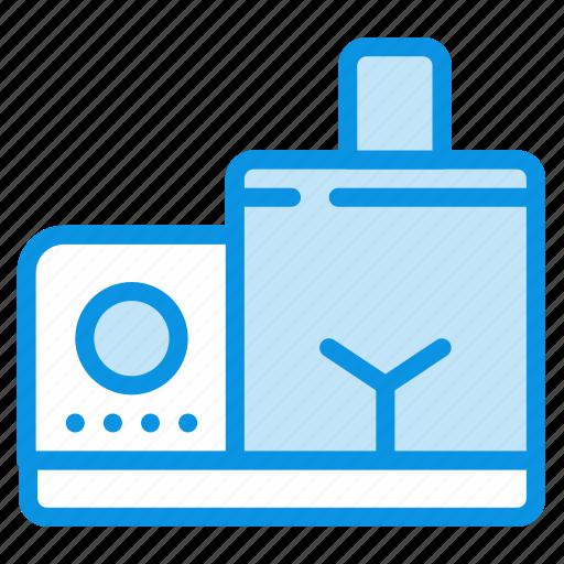 food, kitchen, mixer, processor icon