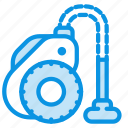 cleaner, vacuum icon