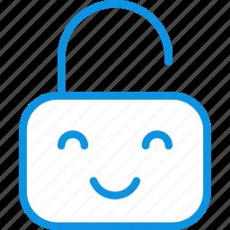 baby, control, off, parental, unlock icon