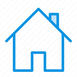 homepage, house icon