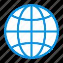 globe, earth