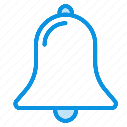 alarm, bell, notice, notification, notify, ring icon