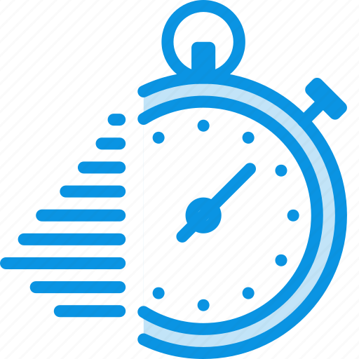 deadline, fast, productivity, quick, speed, stopwatch, time icon