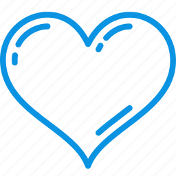 anatomy, biology, favorite, heart, love, medicine icon