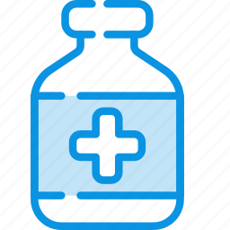 antidote, medicine, remedy, tablets icon