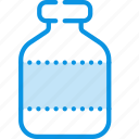 bottle, drug, flask, medicine icon