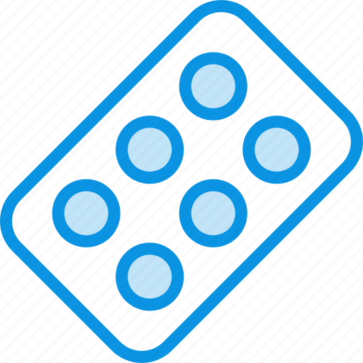 medicine, pastilles, remedy, tablets icon