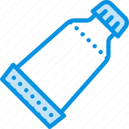 hygiene, medicine, tooth, toothpaste, tube icon