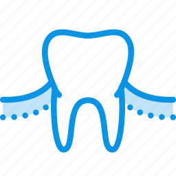 gum, medicine, teeth, tooth icon