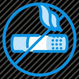 forbidden, nosmoking, smoke, smoking icon