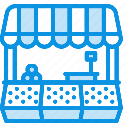 food, market, shop icon