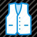 vest, suit, waistcoat