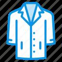 clothes, coat, wear icon