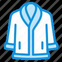 clothes, coat, sheepskin