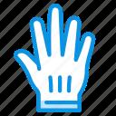 accessories, glove, hand