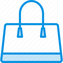 bag, fashion, purse icon
