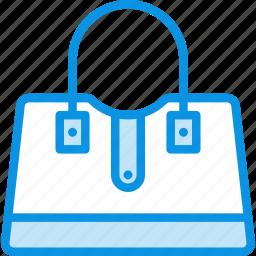 bag, fashion, purse icon