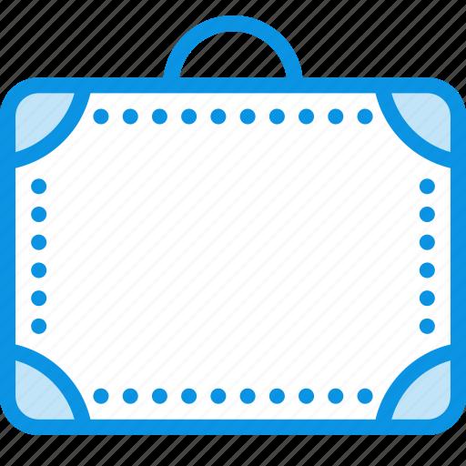 briefcase, business, luggage, office, portfolio, services, suitcase icon